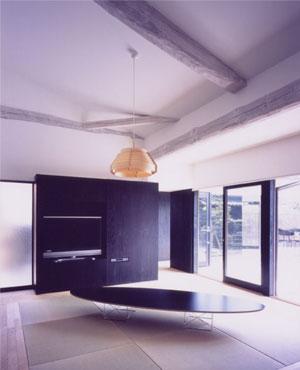 Architecte à tokyo